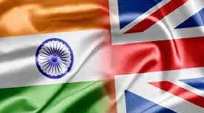 ब्रिटेन के साथ सीमा शुल्क संबंधी समझौते को मंत्रिमंडल की मंजूरी